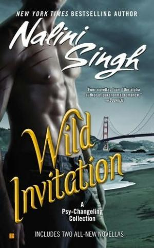 Wild Invitation [Collection of stories]