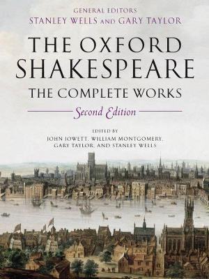 William Shakespeare: The Complete Works 2nd Edition