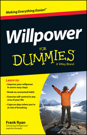 Willpower For Dummies®