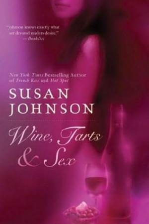 Wine, Tarts & Sex