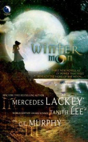 Winter Moon [Omnibus of novels]