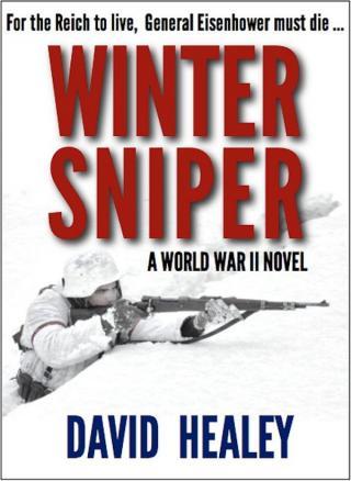 Winter Sniper: A World War II Novel