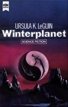Winterplanet [The Left Hand of Darkness - de]