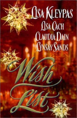 Wish List [An omnibus of novels]
