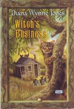 Witch's Business