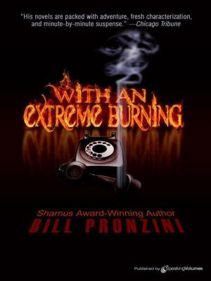 With an Extreme Burning