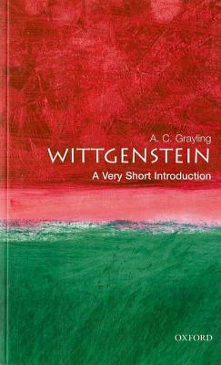 Wittgenstein [A Very Short Introduction]