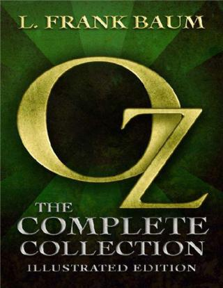 Wizard of Oz: Complete Collection