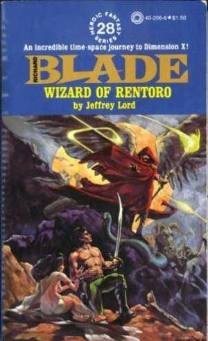 Wizard Of Rentoro