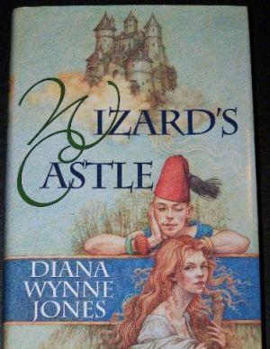 Wizard's Castle: Omnibus