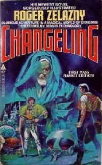 Wizard World 1: Changeling