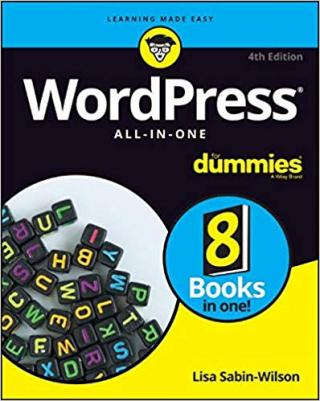 WordPress® All-in-One For Dummies® [4th Edition]