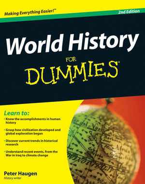 World History For Dummies® [2nd Edition]