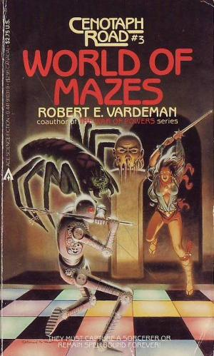 World of Mazes