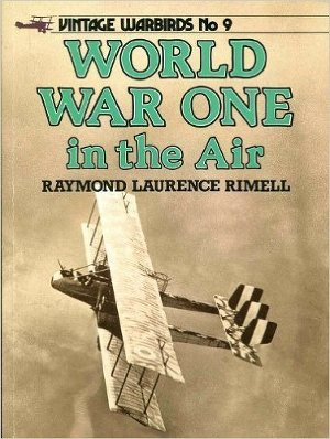World War One in the Air