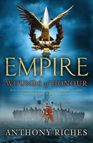 Wounds of Honour