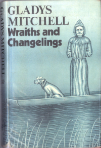 Wraiths and Changelings