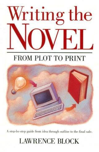 Writing the Novel