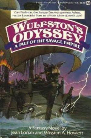 Wulfston's odyssey