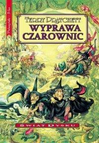 Wyprawa czarownic [Witches Abroad - pl]