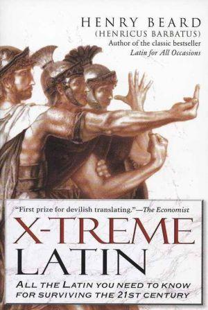 X-Treme Latin (Lingua Latina Extrema)