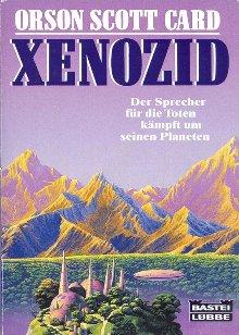 Xenozid [Xenocide - de]