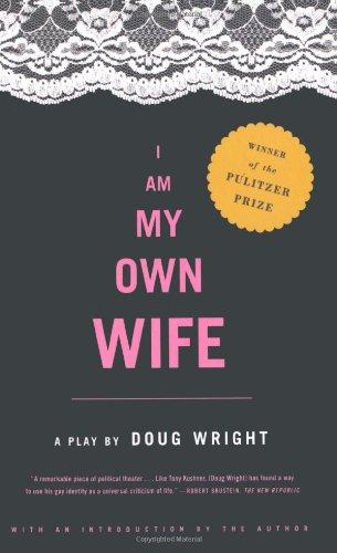 Я - моя собственная жена