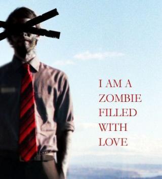 Я — влюблённый зомби [ЛП]