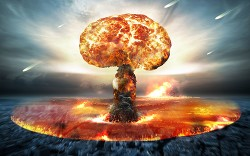 Ядерная война математически неизбежна (СИ)