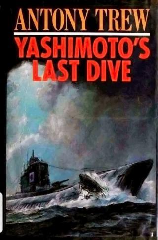 Yashimoto's Last Dive