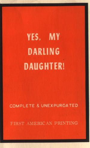 Yes, My Darling Daughter!