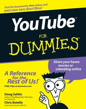 YouTube™ For Dummies®