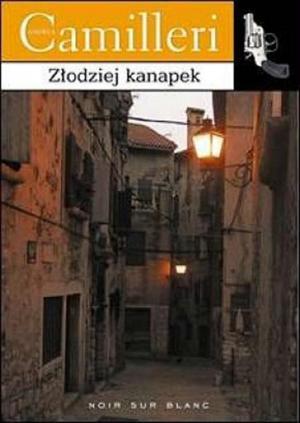 Złodziej Kanapek