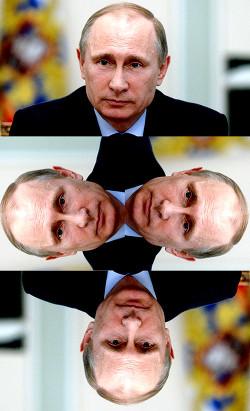За Путина или против? (СИ)