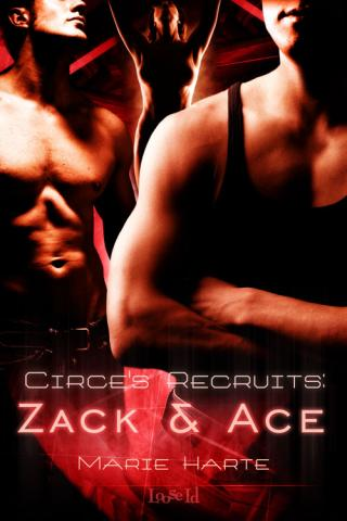 Zack and Ace