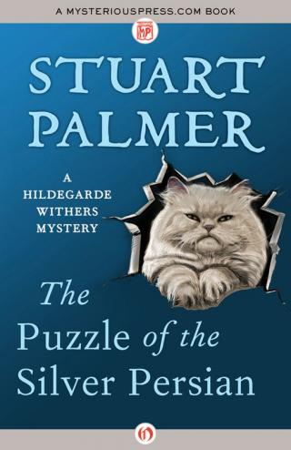 Загадка персидского кота [The puzzle of the silver Persian]