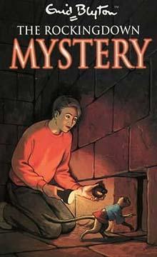 Загадка пропавшего ручья [The Rockingdown Mystery]