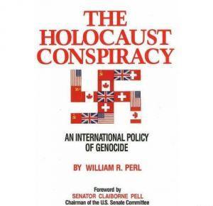 Заговор Холокоста: Международная политика геноцида