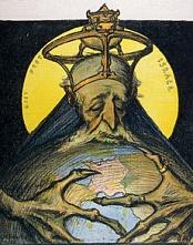 Заговор против человечества. XXI век