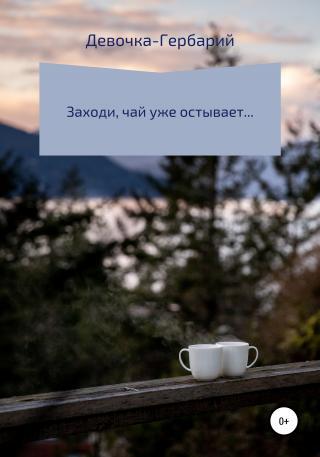 Заходи, чай уже остывает…