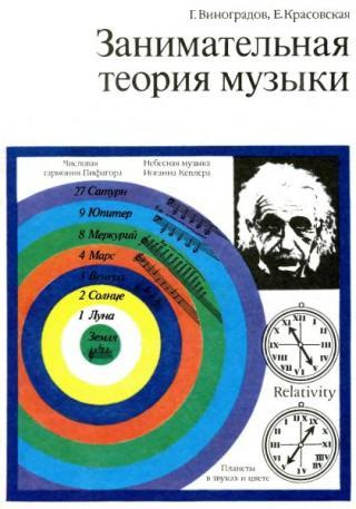Занимательная теория музыки