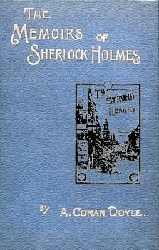 Записки о Шерлоке Холмсе