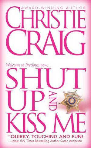 Заткнись и поцелуй меня (ЛП)