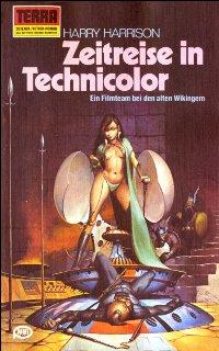 Zeitreise in Technicolor [The Technicolor Time Machine - de]