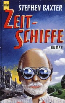 Zeitschiffe [The Time Ships - de]
