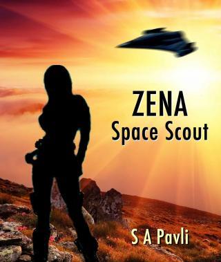 Zena Space Scout