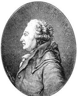 Жан Антуан Кондорсе (1743-1794). Его жизнь и научно – политическая деятельность