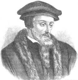 Жан Кальвин. Его жизнь и реформаторская деятельность
