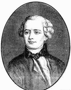 Жан Лерон Д'Аламбер (1717-1783). Его жизнь и научная деятельность