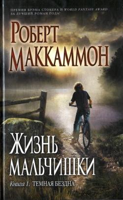 Жизнь мальчишки. Книга 1. Темная бездна [отредактированный перевод]